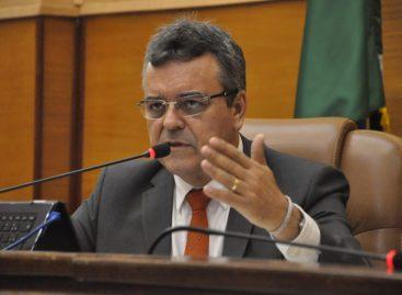 Luciano Pimentel comenta decreto que limita a taxa de juros