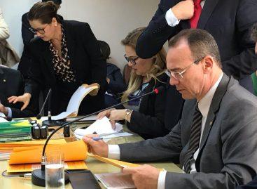 Em 2019, Zezinho Sobral defendeu o desenvolvimento e o futuro de Sergipe