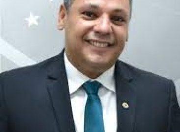 Sobre denúncias, Ibrain Monteiro diz que espera que a justiça investigue