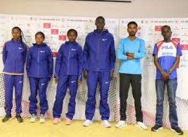 Queniano vence São Silvestre com ultrapassagem nos últimos segundos