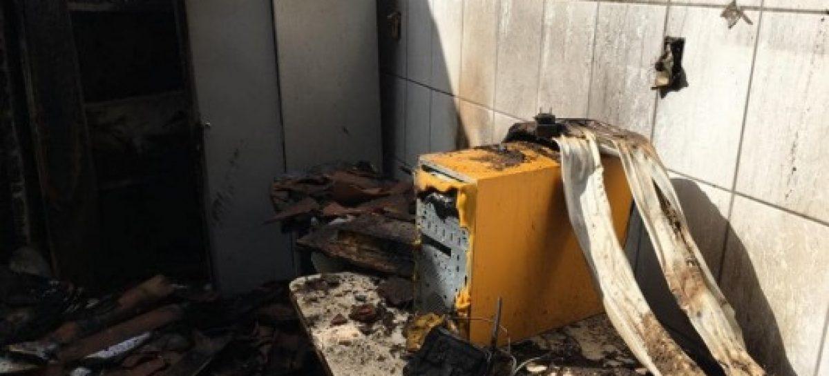 Dois meses depois, SSP/SE não consegue esclarecer atentado à escola em Aparecida