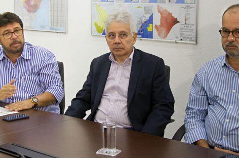 Governo dialoga com representantes de postos sobre ICMS do Gás veicular