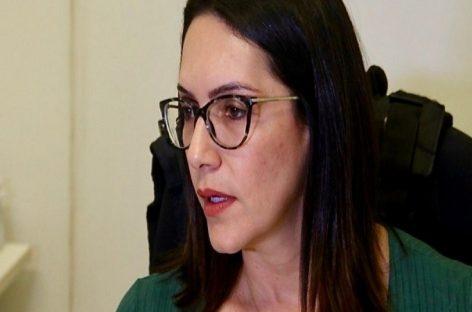 Daniele Garcia se filia ao Cidadania e pode ser candidata