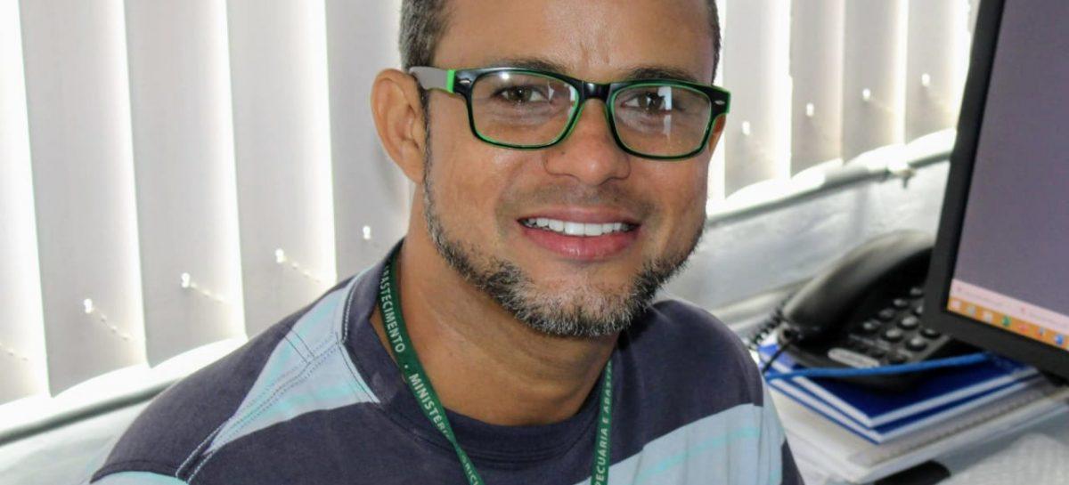 Primavera Socialista do PSOL lança o professor Jossimário Mick pré-candidato à prefeitura de Aracaju