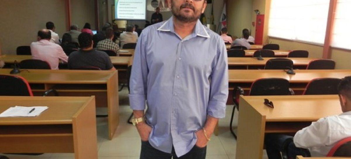 Prefeito de Canindé do São Francisco renuncia ao mandato
