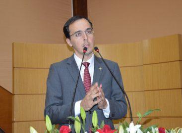 Georgeo sugere audiências públicas para debater Reforma da Previdência