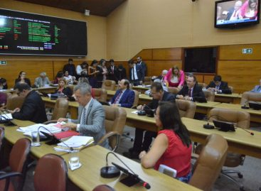 Plano e Conselho Estadual de Gerenciamento Costeiro aprovados com emendas
