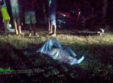 Adolescente morre após pular do paredão da barragem de Lagarto