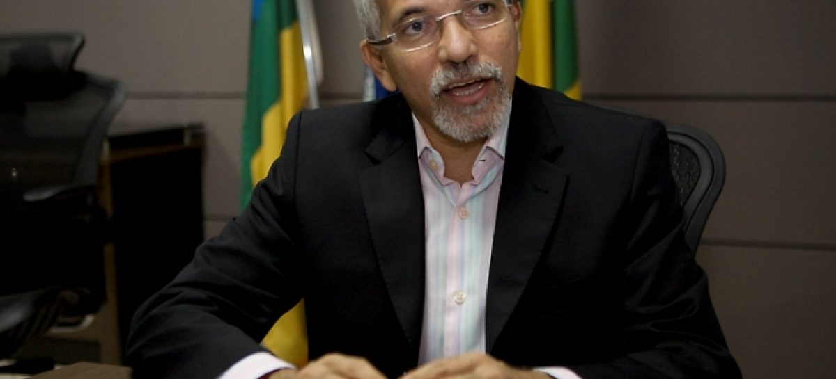 """""""Aracaju voltou a ter autoestima em nossa gestão"""", afirma o prefeito Edvaldo"""