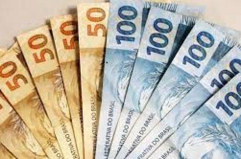Em novembro, repasse do FPE para Sergipe registrou aumento de 33,8%