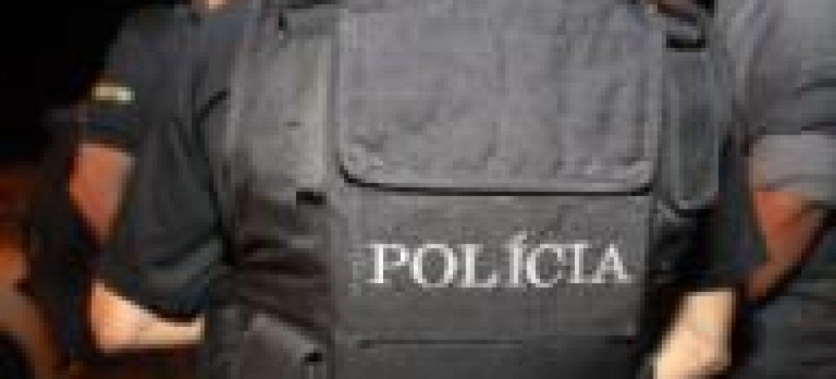 Três acusados de planejar assaltos morrem em confronto com a polícia