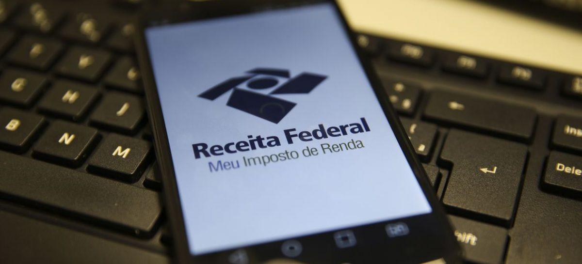 Receita paga hoje as restituições do lote residual de janeiro do IRPF