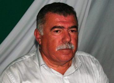 Diretor do Hospital de Urgência está internado em estado grave no Hospital Primavera