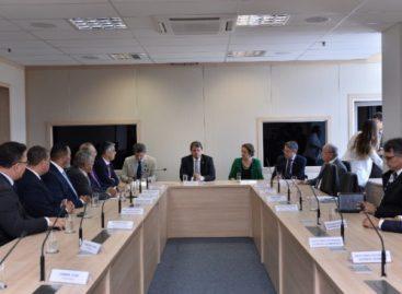 Deputados têm papel importante em obra de duplicação da BR-101 em Sergipe