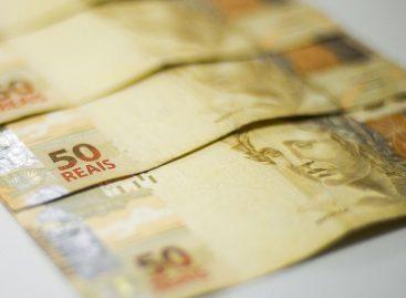 Sergipe arrecadou mais de R$ 12 bilhões de impostos no ano de 2019