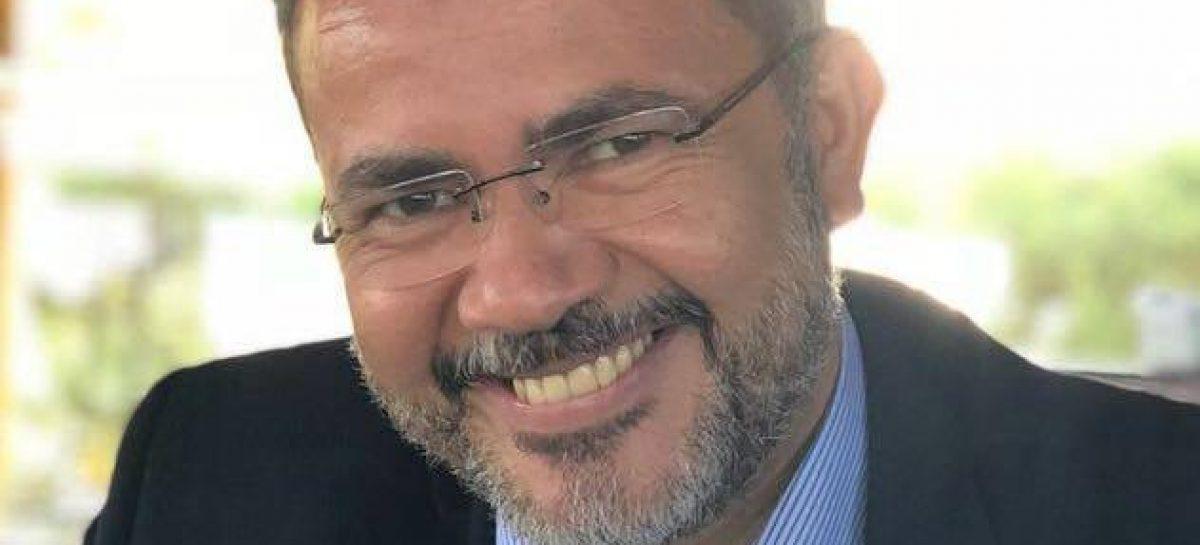 """Marcos Aurélio: """"Ensinar os jovens a empreender e construir seus resultados"""""""