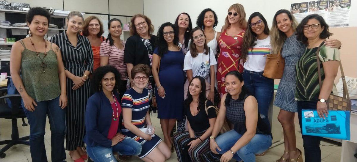 Nova gestão do Conselho Estadual dos Direitos da Mulher será empossada na sexta