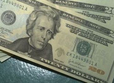 Dólar tem maior alta diária desde início de novembro
