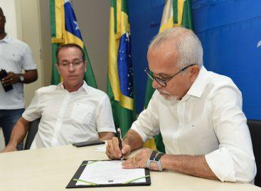 Sancionada lei para aumento do tempo de uso dos veículos pelos taxistas de Aracaju
