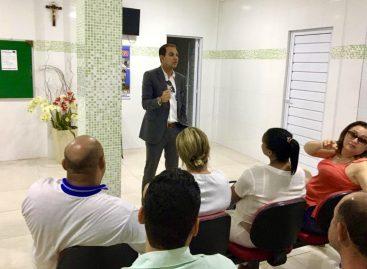 Sintasa esclarece ação judicial de interesse de empregados da Hapvida