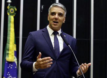 Fábio Reis entra com representação e MP chama Hilda Ribeiro por não liberar obras em Lagarto