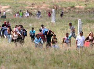 Mais de 800 pessoa morrem em rotas migratórias em 2019 nas Américas