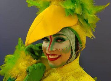 Shopping promove, neste domingo, primeiro grito de Carnaval para a criançada