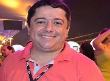 Pré-Caju retorna em outubro na Orla de Atalaia, diz Fabiano