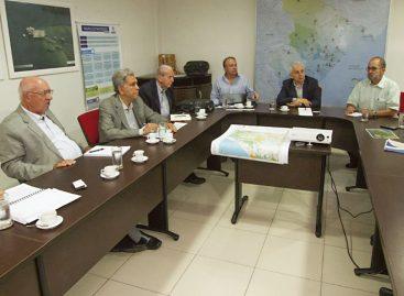 Governo promove diálogo entre Celse, Sergas e Proquigel