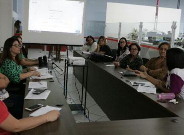 Governo participa de Webconferência com Ministério da Saúde sobre o Novo Coronavírus