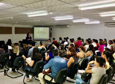 Saúde de Aracaju define detalhes da próxima campanha contra sarampo