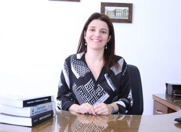 Juíza do TRT20 Flávia Pessoa é nomeada Conselheira do CNJ