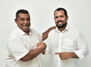 Coronel Rocha e Hebert Pereira participam de módulo do RenovaBR