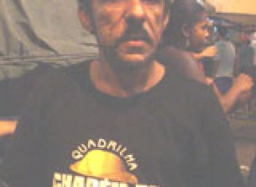 Morre Cardosinho, marcador da Chapéu de Couro