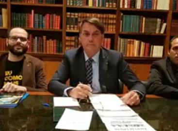 Implementar juiz de garantias é difícil, diz Bolsonaro