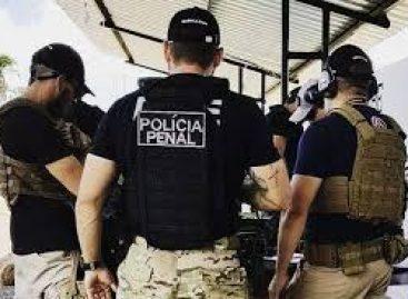 Policiais penais estão insatisfeitos com decisão da Sejuc