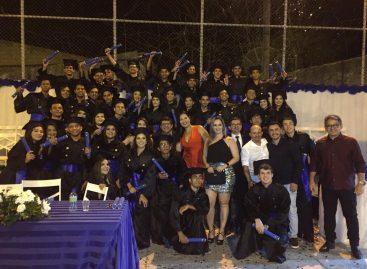 Centro de Excelência 28 de Janeiro realiza formatura de estudantes