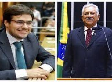 TRE de Sergipe mantém as cassações dos deputados Bosco Costa e Talysson de Valmir