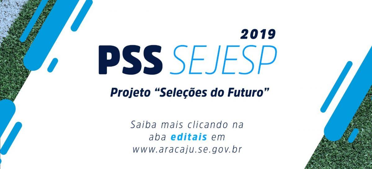 PMA divulga resultado provisório do PSS da Secretaria da Juventude e Esporte