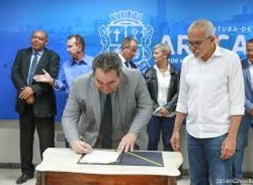 Líder do prefeito diz que o PT está mesmo é preocupado com 2022