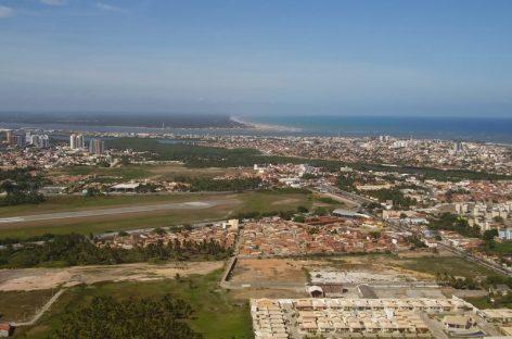 Aracaju permanece responsável pela Zona de Expansão e cobrança de IPTU na região é legítima