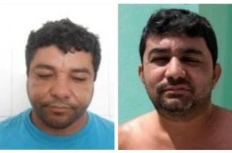 Dois sergipanos morrem em confronto com a polícia durante operação em Pernambuco