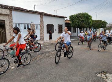 Prefeitura comemora aniversário de 130 anos de Riachuelo