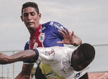 Boca Júnior, FreiPaulistano e Sergipe vencem na 3ª rodada do Sergipão
