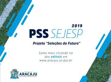 PMA convoca classificados no PSS da Sejesp para entrega de títulos e documentos