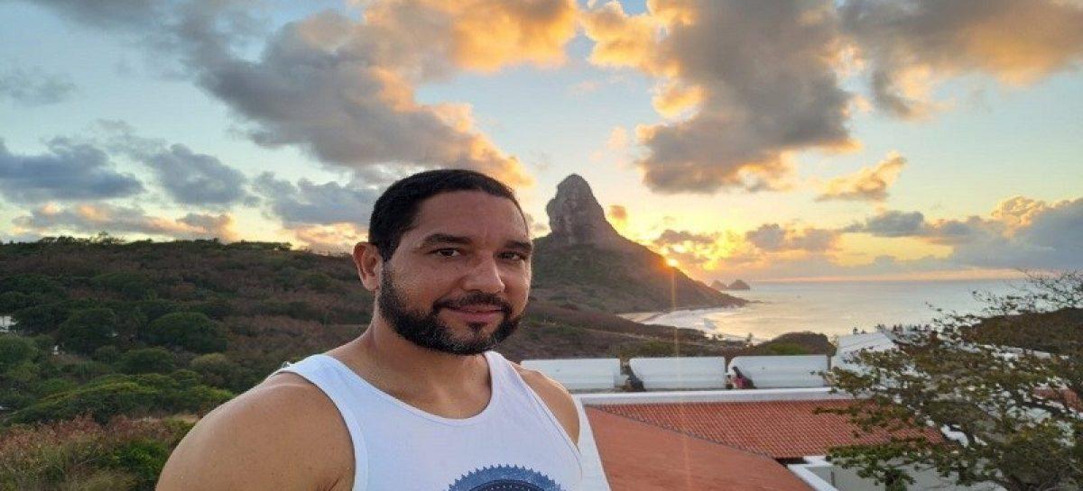 Médico morre enquanto praticava remo na Praia do Viral