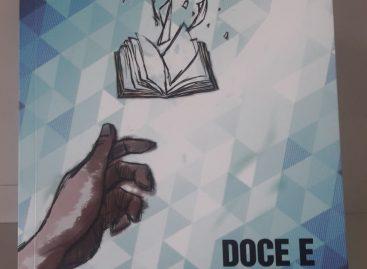 Escritor sergipano lança livro e destina parte do valor da venda para Lar de Zizi