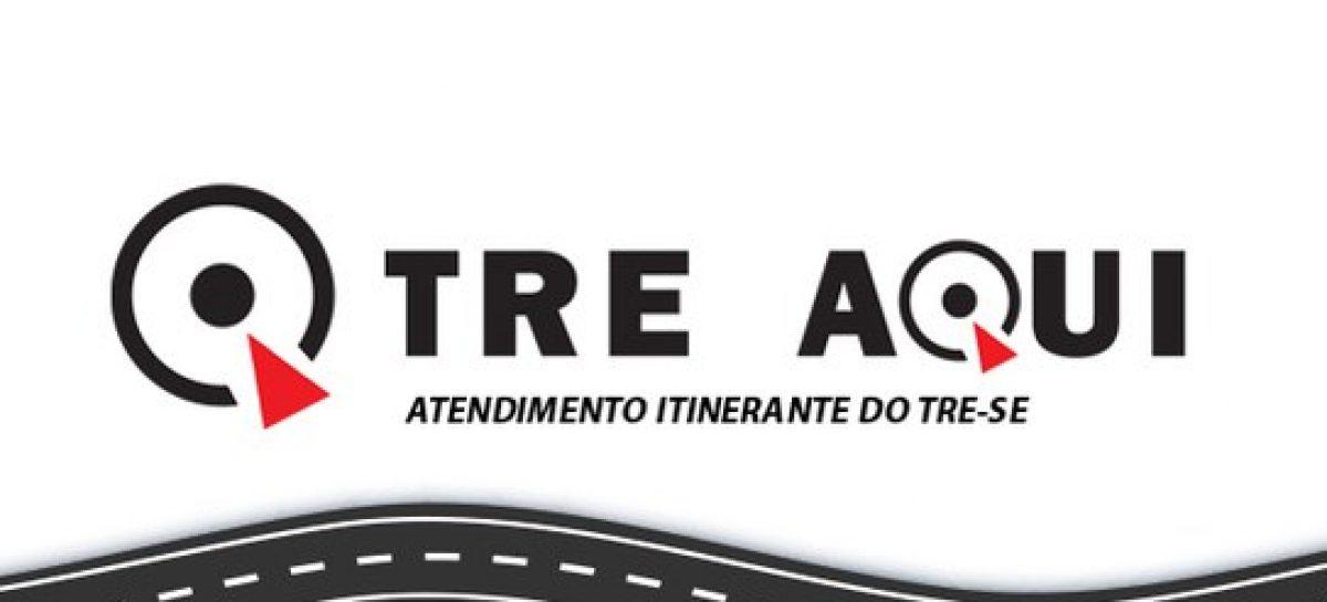 Atendimento Biométrico Itinerante do TRE-SE será realizado no município de Canhoba