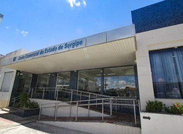 Jucese inicia processo de cancelamento de empresas no estado de Sergipe