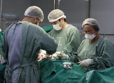 Balanço anual aponta realização de 7.662 cirurgias no Huse em 2019